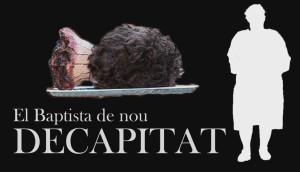 Baptistat de nou decapitat
