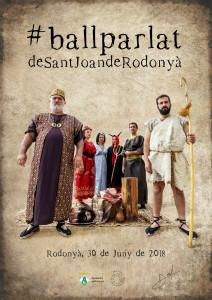 Ballparlat Rodonyà 2018